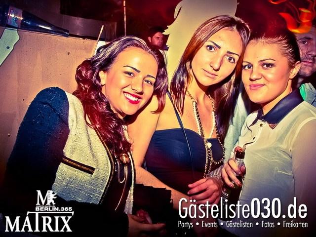 https://www.gaesteliste030.de/Partyfoto #25 Matrix Berlin vom 23.11.2012