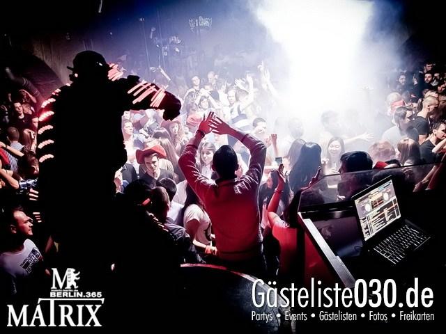 https://www.gaesteliste030.de/Partyfoto #65 Matrix Berlin vom 23.11.2012