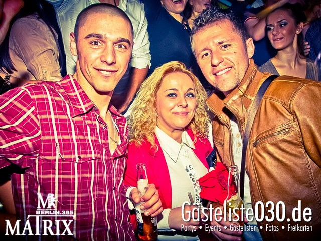 https://www.gaesteliste030.de/Partyfoto #15 Matrix Berlin vom 23.11.2012