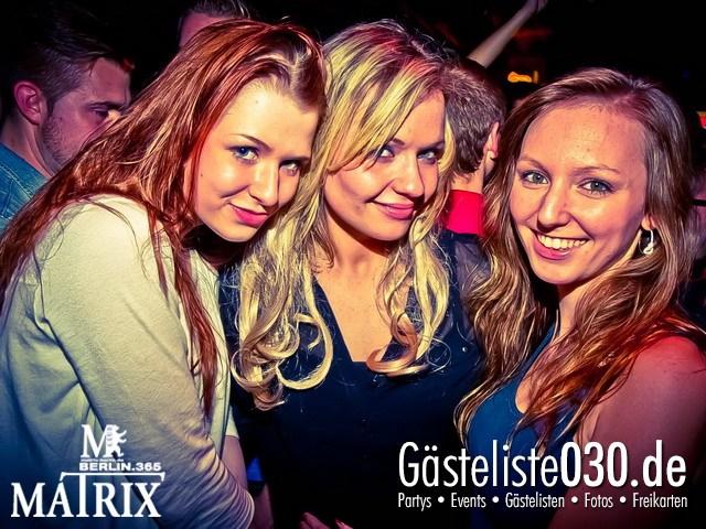 https://www.gaesteliste030.de/Partyfoto #26 Matrix Berlin vom 23.11.2012