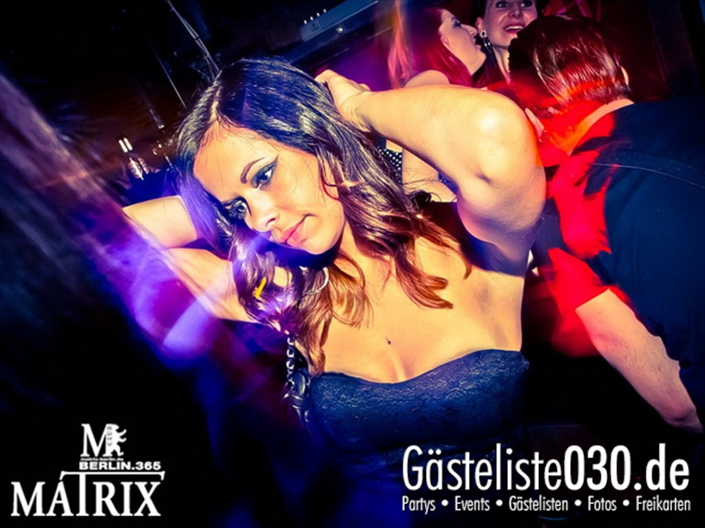 Partyfoto #50 Matrix 23.11.2012 We Love To Party