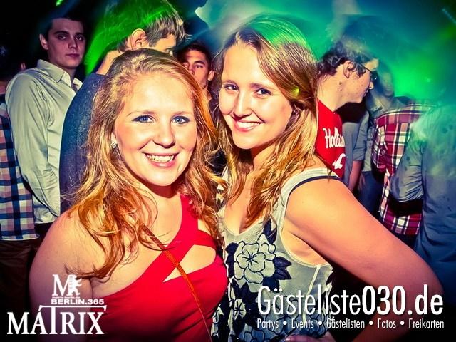 https://www.gaesteliste030.de/Partyfoto #59 Matrix Berlin vom 23.11.2012