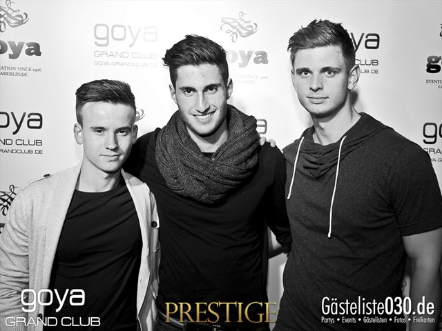https://www.gaesteliste030.de/Partyfoto #6 Goya Berlin vom 02.11.2012