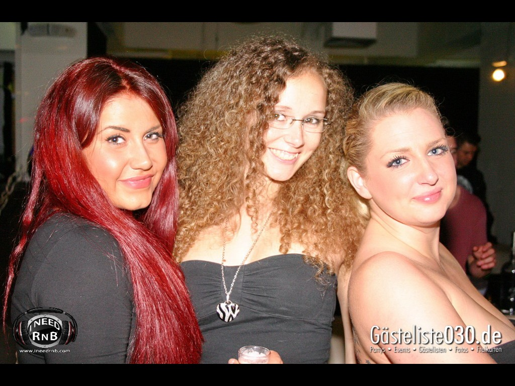 Partyfoto #49 Cameleon (ehem. Play am Alex) 15.06.2012 I Need R'n'B