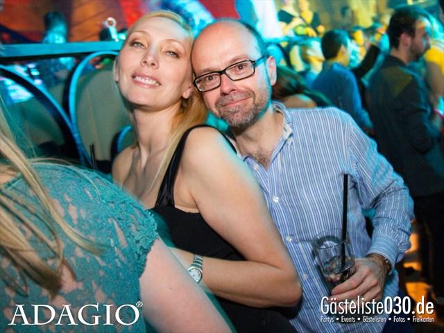 https://www.gaesteliste030.de/Partyfoto #16 Adagio Berlin vom 12.04.2013