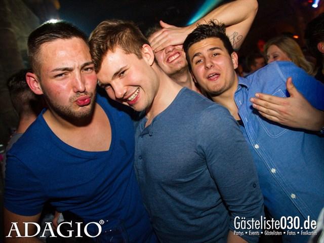https://www.gaesteliste030.de/Partyfoto #63 Adagio Berlin vom 12.04.2013