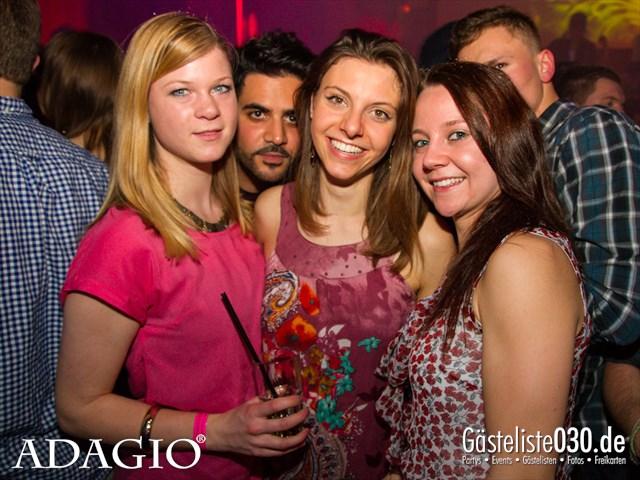https://www.gaesteliste030.de/Partyfoto #57 Adagio Berlin vom 12.04.2013