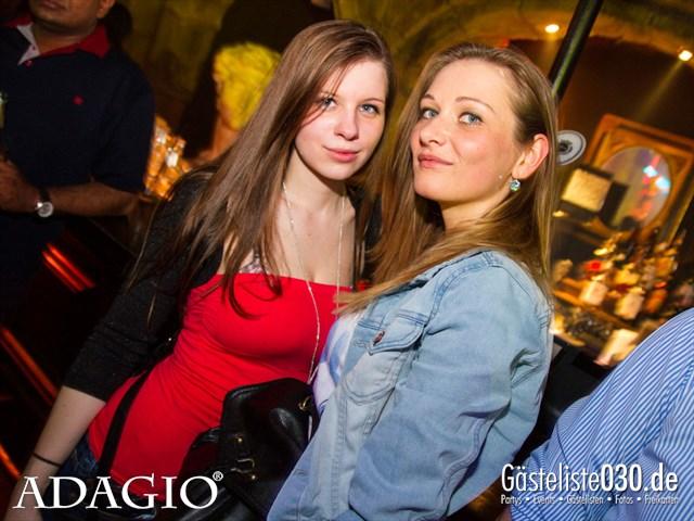https://www.gaesteliste030.de/Partyfoto #34 Adagio Berlin vom 12.04.2013