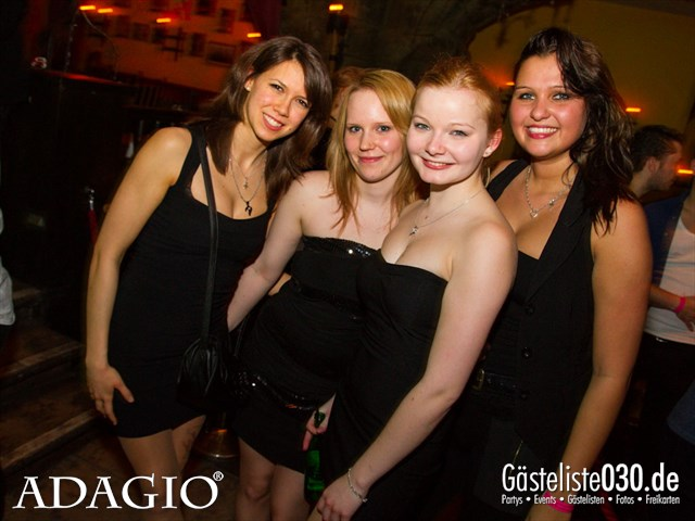 https://www.gaesteliste030.de/Partyfoto #28 Adagio Berlin vom 12.04.2013