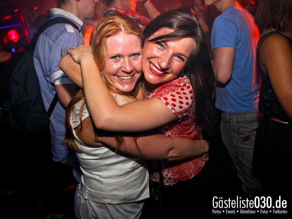 Partyfoto #49 Soda 15.06.2012 Ladies Night
