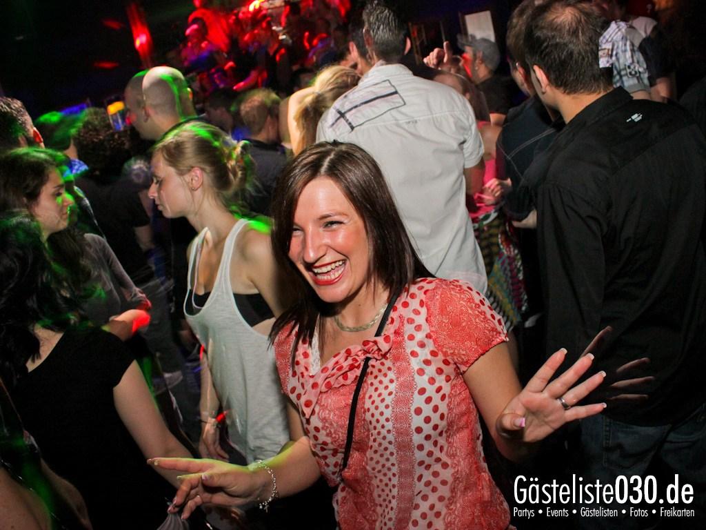 Partyfoto #48 Soda 15.06.2012 Ladies Night