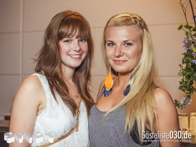 Partypics Spindler & Klatt 21.06.2013 Spicy Berlin & Valentine Events pres. Fashion Night