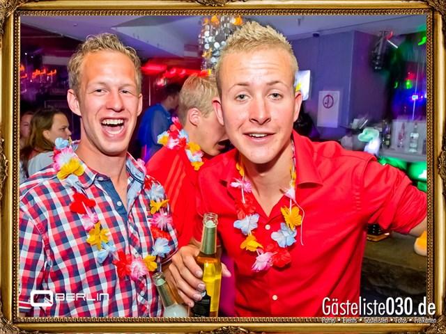 https://www.gaesteliste030.de/Partyfoto #145 Q-Dorf Berlin vom 29.06.2013