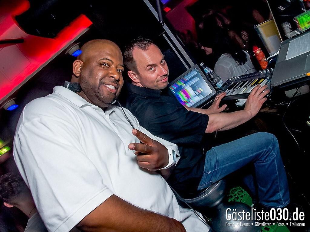 Partyfoto #49 Maxxim 30.07.2012 Monday Nite Club