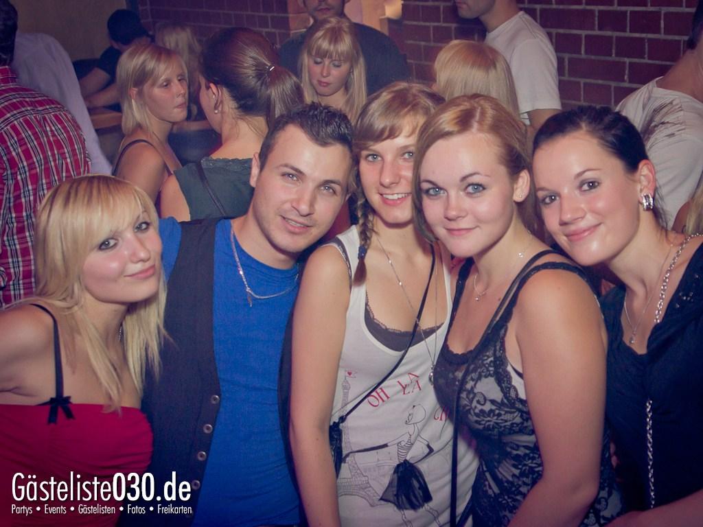 Partyfoto #49 Soda 07.09.2012 Ladies Night