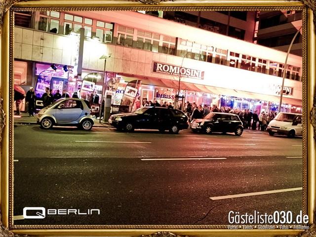 https://www.gaesteliste030.de/Partyfoto #42 Q-Dorf Berlin vom 23.11.2012