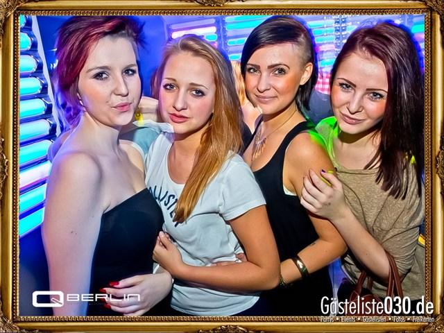 https://www.gaesteliste030.de/Partyfoto #190 Q-Dorf Berlin vom 23.11.2012