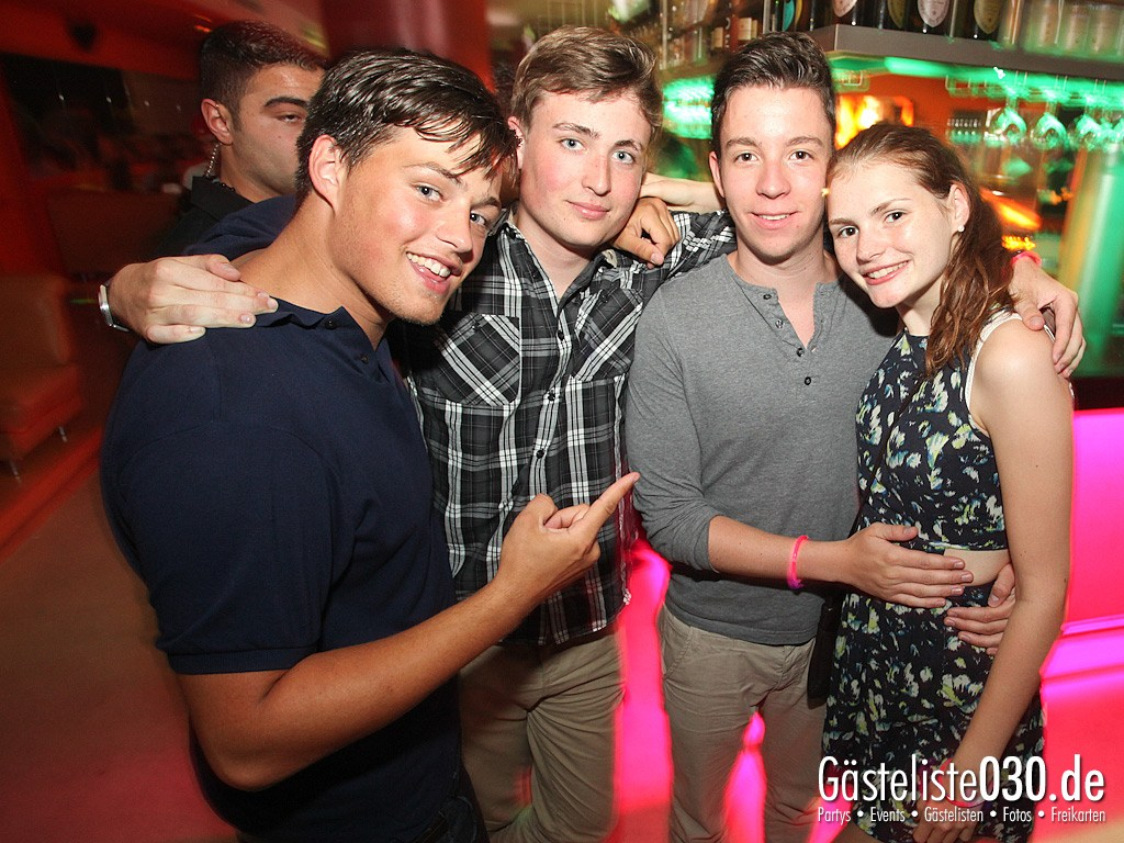 Partyfoto #51 Cascade 12.06.2012 ABI 2012 - ein Grund mehr zum Feiern !