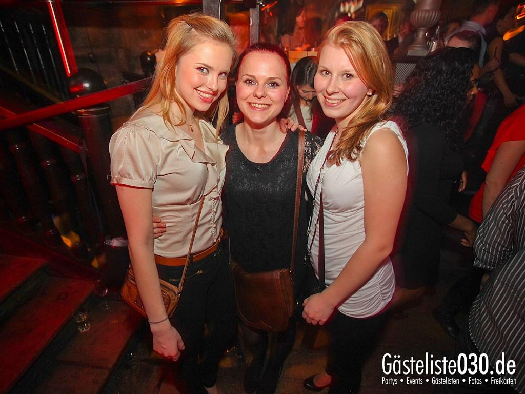 Partyfoto #49 Adagio 18.05.2012 Ladies Night powered by 93,6 JAM FM BERLIN