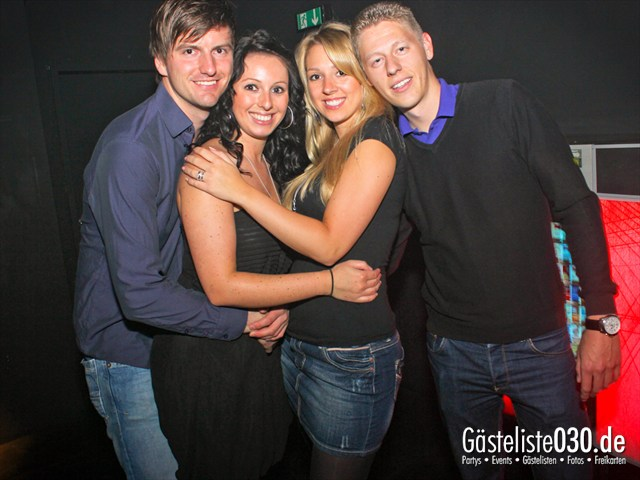 https://www.gaesteliste030.de/Partyfoto #40 Spindler & Klatt Berlin vom 23.06.2012
