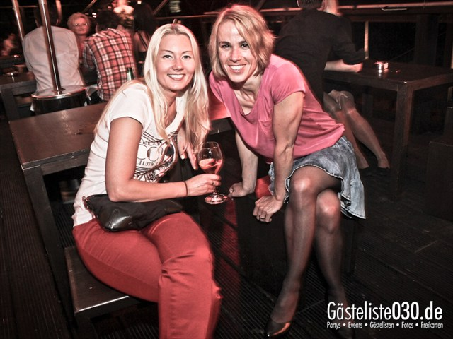https://www.gaesteliste030.de/Partyfoto #31 Spindler & Klatt Berlin vom 23.06.2012