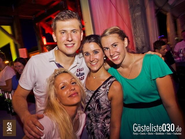 https://www.gaesteliste030.de/Partyfoto #52 Metaxa Bay Berlin vom 27.07.2012