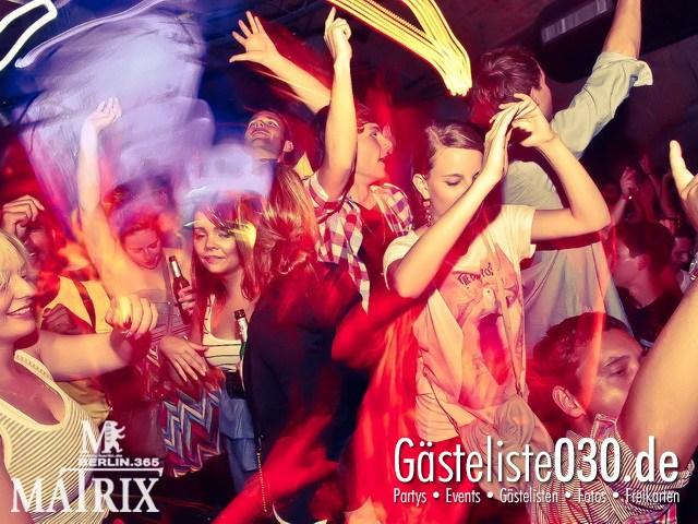 https://www.gaesteliste030.de/Partyfoto #2 Matrix Berlin vom 05.07.2012