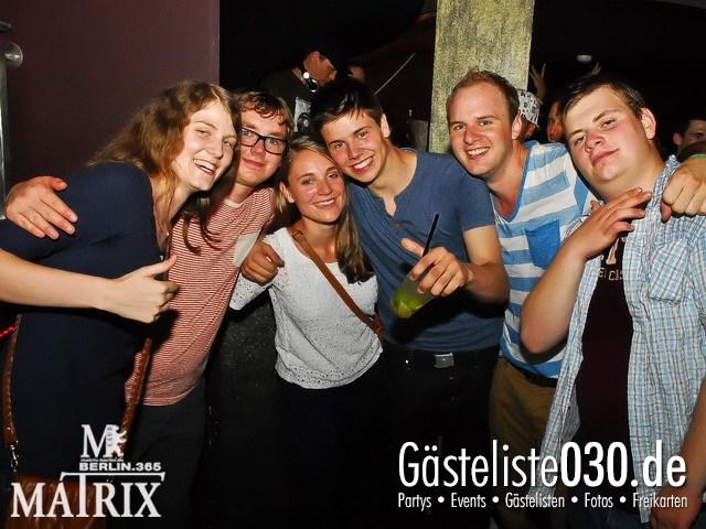https://www.gaesteliste030.de/Partyfoto #41 Matrix Berlin vom 05.07.2012
