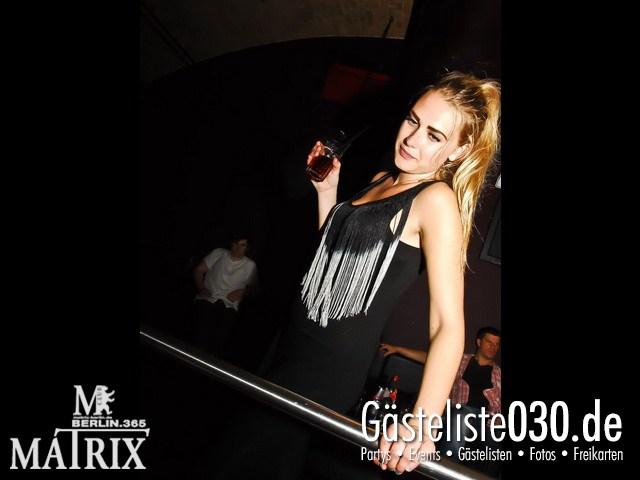 https://www.gaesteliste030.de/Partyfoto #24 Matrix Berlin vom 05.07.2012