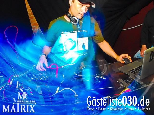 https://www.gaesteliste030.de/Partyfoto #16 Matrix Berlin vom 05.07.2012