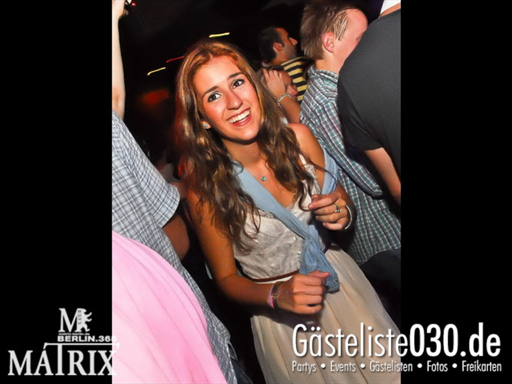Partyfoto #50 Matrix 05.07.2012 United Campus