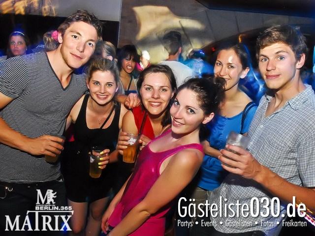 https://www.gaesteliste030.de/Partyfoto #59 Matrix Berlin vom 05.07.2012
