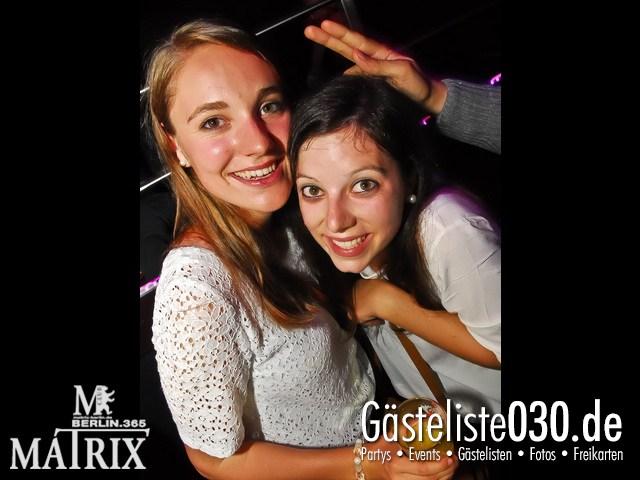 https://www.gaesteliste030.de/Partyfoto #49 Matrix Berlin vom 05.07.2012
