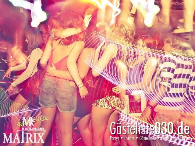 https://www.gaesteliste030.de/Partyfoto #5 Matrix Berlin vom 05.07.2012