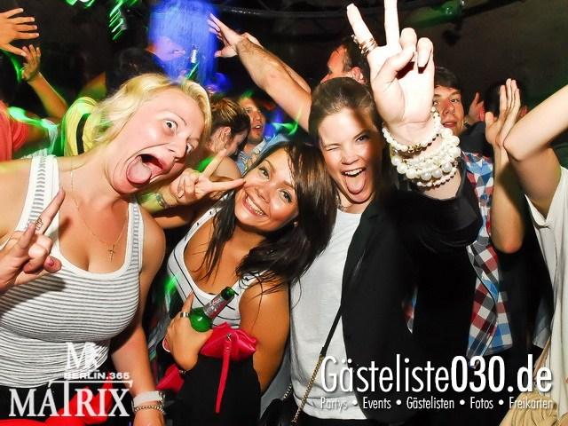 https://www.gaesteliste030.de/Partyfoto #17 Matrix Berlin vom 05.07.2012