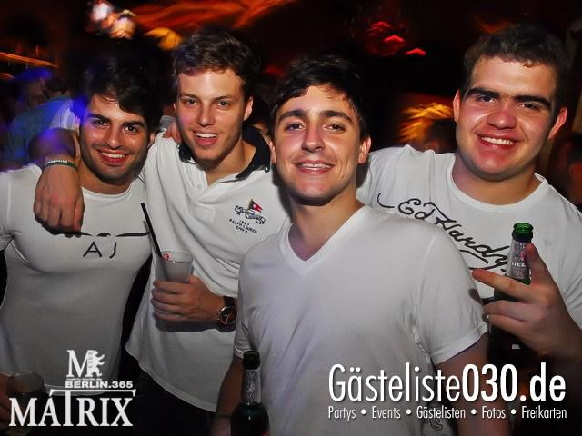 https://www.gaesteliste030.de/Partyfoto #35 Matrix Berlin vom 05.07.2012