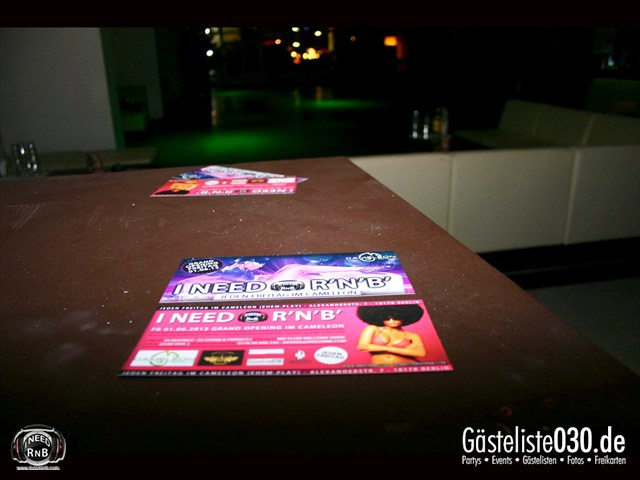 https://www.gaesteliste030.de/Partyfoto #11 Cameleon (ehem. Play am Alex) Berlin vom 01.06.2012