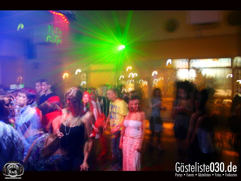 Partyfoto #49 Cameleon (ehem. Play am Alex) 01.06.2012 I Need RnB