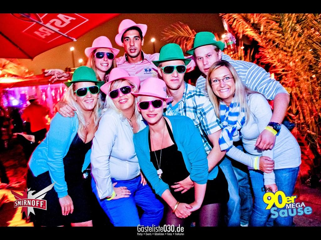Partyfoto #49 Traumstrand Berlin 24.08.2012 *Die 90er Mega Sause* 2 Tage Sommer Open Air