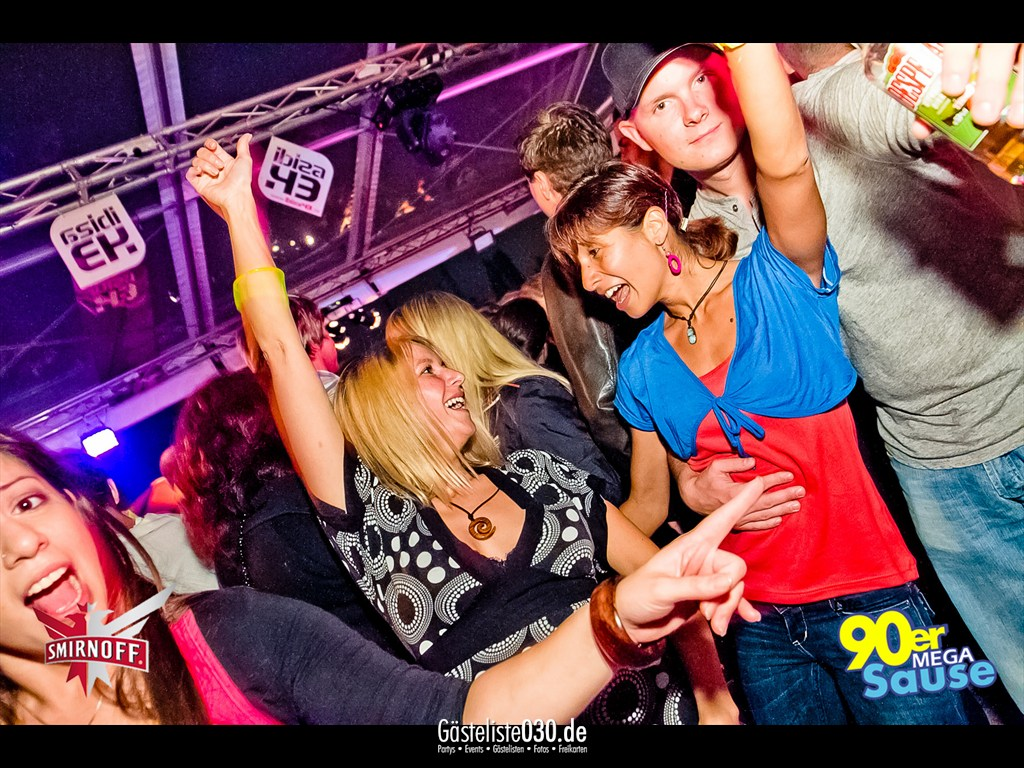 Partyfoto #50 Traumstrand Berlin 24.08.2012 *Die 90er Mega Sause* 2 Tage Sommer Open Air