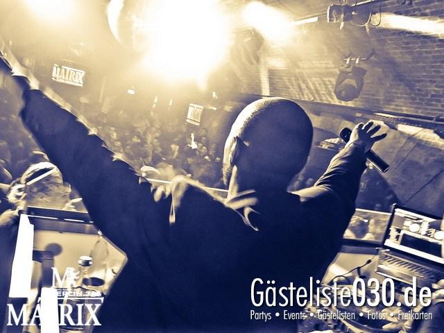 https://www.gaesteliste030.de/Partyfoto #73 Matrix Berlin vom 06.03.2013