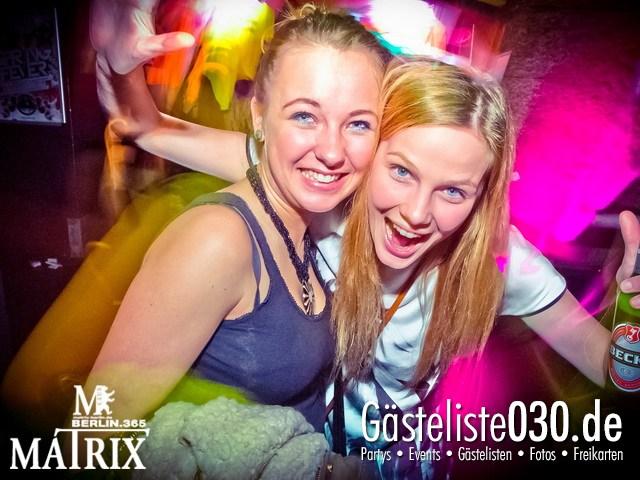 https://www.gaesteliste030.de/Partyfoto #88 Matrix Berlin vom 06.03.2013