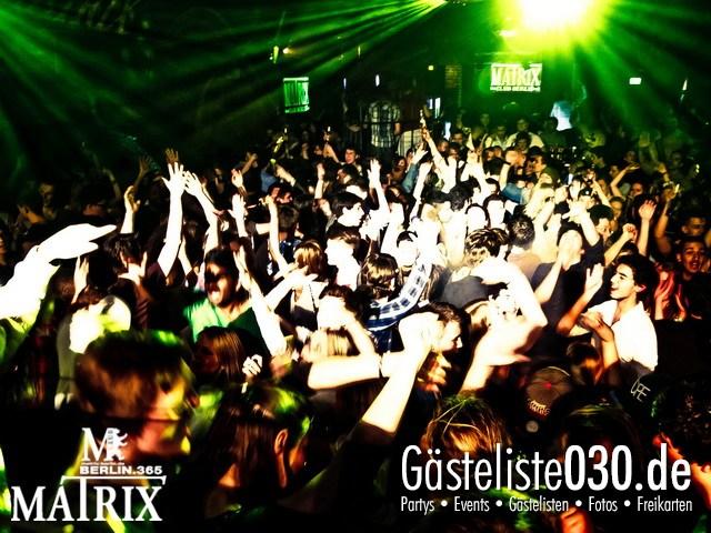 https://www.gaesteliste030.de/Partyfoto #51 Matrix Berlin vom 06.03.2013