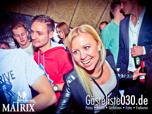 https://www.gaesteliste030.de/Partyfoto #67 Matrix Berlin vom 06.03.2013