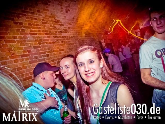 https://www.gaesteliste030.de/Partyfoto #93 Matrix Berlin vom 06.03.2013