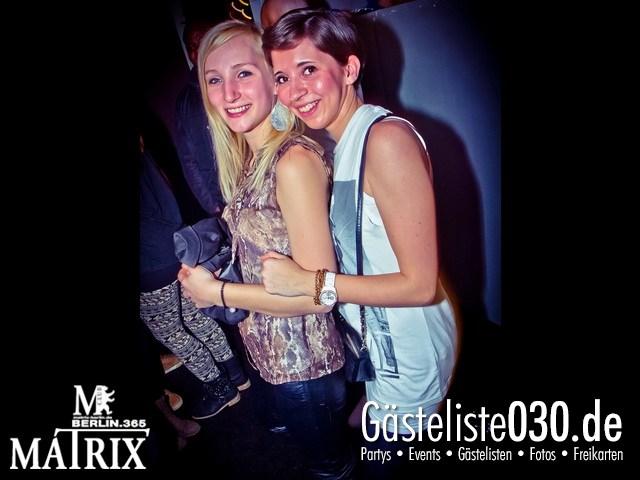 https://www.gaesteliste030.de/Partyfoto #57 Matrix Berlin vom 06.03.2013