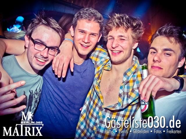 https://www.gaesteliste030.de/Partyfoto #126 Matrix Berlin vom 06.03.2013