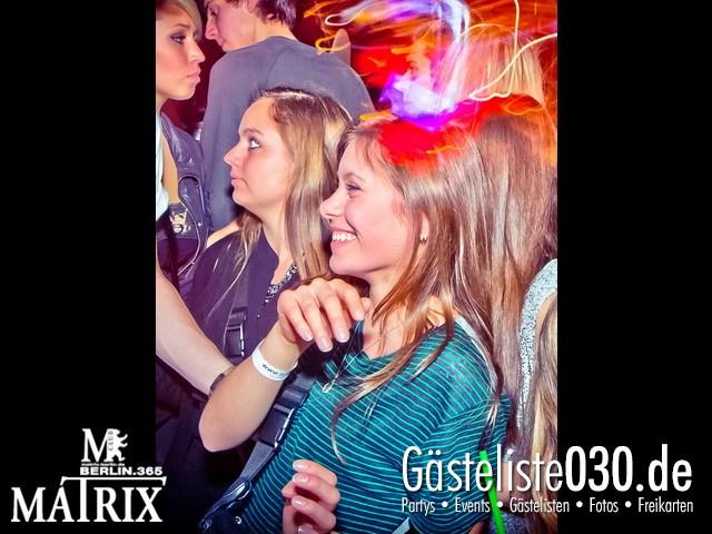 https://www.gaesteliste030.de/Partyfoto #5 Matrix Berlin vom 06.03.2013