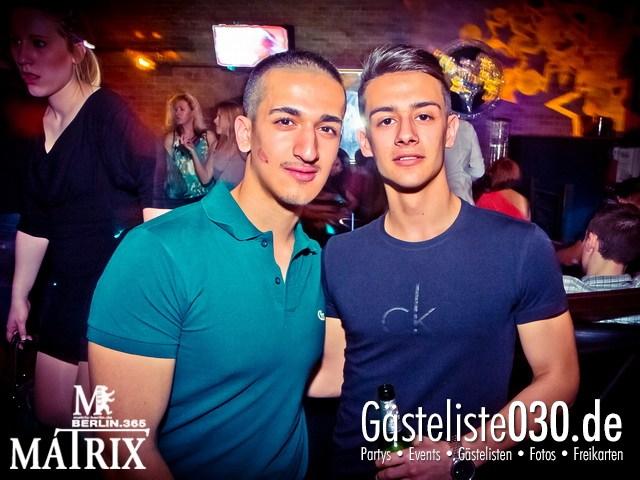 https://www.gaesteliste030.de/Partyfoto #24 Matrix Berlin vom 06.03.2013