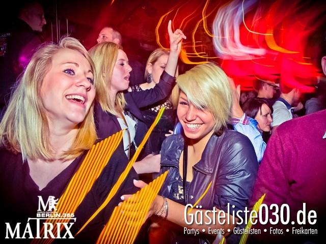 https://www.gaesteliste030.de/Partyfoto #68 Matrix Berlin vom 06.03.2013